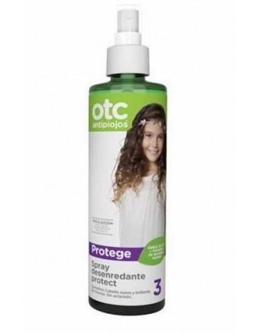 Spray antipiojos OTC Protect 250ml