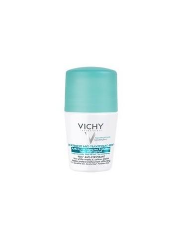 Desodorante Vichy antimarcas intensivo