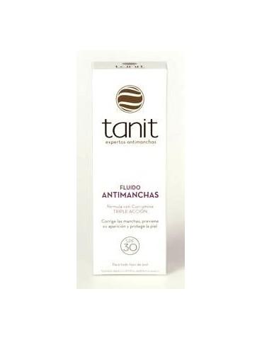 Fluido Antimanchas SPF30 TANIT 50ml