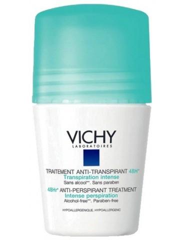 Desodorante Vichy Dermo Roll-On Doble Acción 50 ml