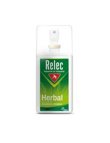 Relec Herval spray repelente mosquitos 75ml