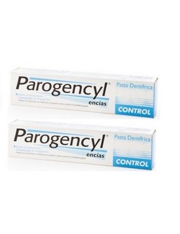 Parogencyl encías pasta dentífrica 125ml duplo