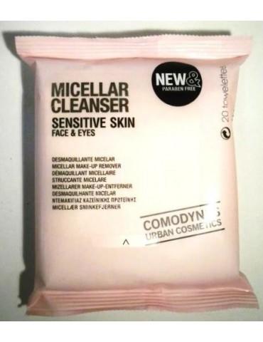 Contorno de Ojos Serum 7 15 ml
