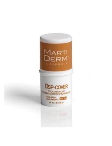 Stick Martiderm DSP-Cover spf50