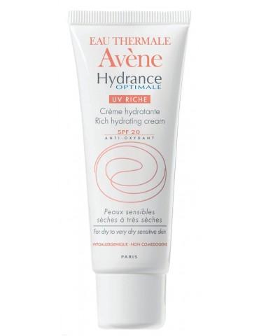 Crema Hidratante Hydreane Riche LA ROCHE POSAY Piel Seca a Muy Seca 40ml