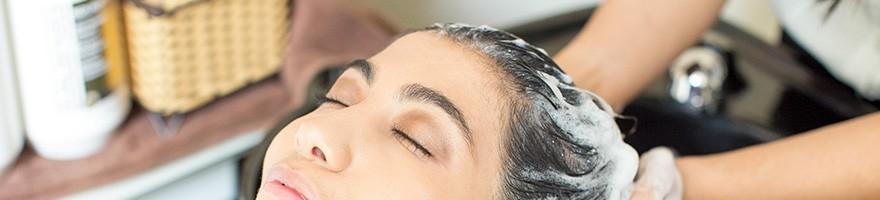 Complementos nutricionales para el cabello